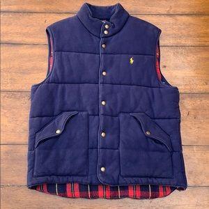 Polo Ralph Lauren Men's Vest size L.
